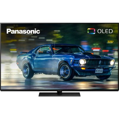 "PANASONIC TX-55GZ950B 55"" Smart 4K HDR OLED TV"