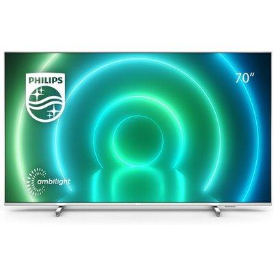 "70"" PHILIPS 70PUS7956/12  4K Ultra HD HDR LED TV"