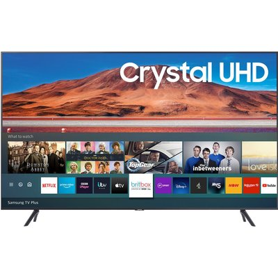 "58"" SAMSUNG UE58TU7100KXXU  Smart 4K Ultra HD HDR LED TV"