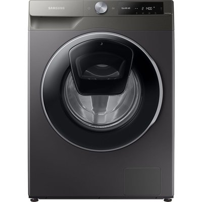 SAMSUNG AddWash WW10T684DLN/S1 WiFi-enabled 10.5 kg 1400 Spin Washing Machine - Graphite, Graphite