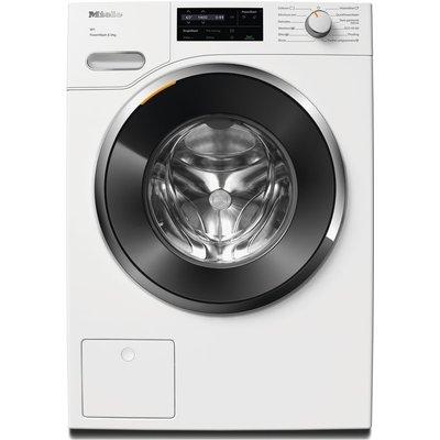 Miele WWG 360 WiFi-enabled 9 kg 1400 Spin Washing Machine - White, White