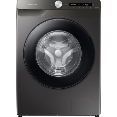 SAMSUNG Auto Dose WW80T534DAN/S1 WiFi-enabled 8 kg 1400 Spin Washing Machine - Graphite, Graphite
