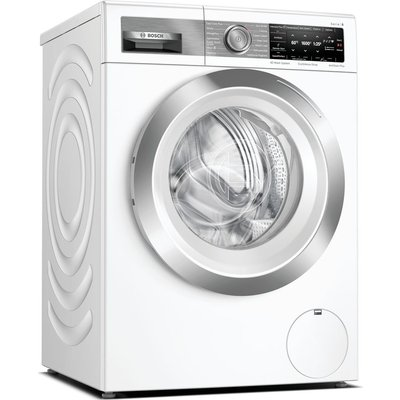 BOSCH Serie 8 WAX32GH4GB WiFi-enabled 10 kg 1600 Spin Washing Machine - White, White
