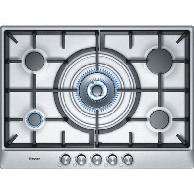PCQ715B90E 5 Zone Gas Hob - 4242002488134