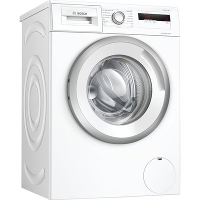 BOSCH Serie 4 WAN28081GB 7 kg 1400 Spin Washing Machine - White, White