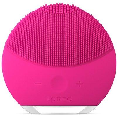 FOREO LUNA Mini 2 Facial Cleansing Brush   Fuchsia  Fuchsia - 7350071076231