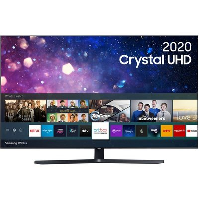 "55"" SAMSUNG UE55TU8507UXXU  Smart 4K Ultra HD HDR LED TV with Bixby, Alexa & Google Assistant"
