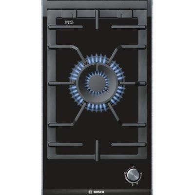Bosch PRA326B70E Domino Gas Hob  Black - 4242002706740