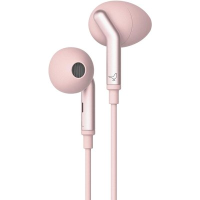Headphone Libratone Q Adapt In Ear Rose Pink In ear Headset  Noise cancelling Rose - 5710957011275