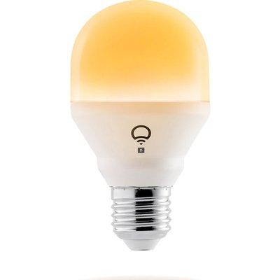 LIFX A19 Mini Day & Dusk Smart Bulb - E27, White