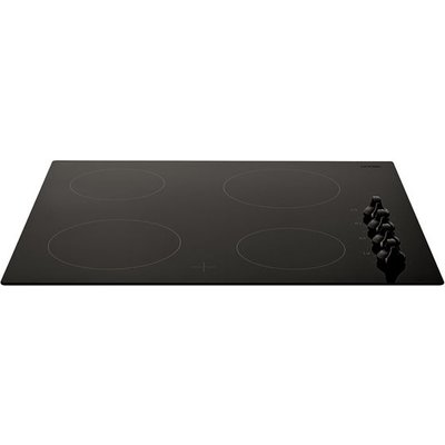 ESSENTIALS  CCHOBKN13 Electric Ceramic Hob   Black  Black - 5017416388368