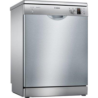 BOSCH SMS25AI00G Full size Dishwasher   Silver  Silver - 4242005028405
