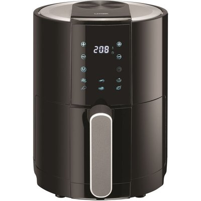 LOGIK LAF20 Air Fryer   Black  Black - 5017416798204