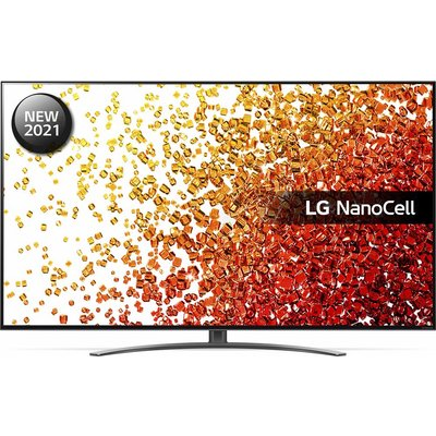 "75"" LG 75NANO916PA  Smart 4K Ultra HD HDR LED TV with Google Assistant & Amazon Alexa"