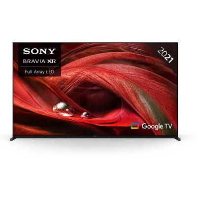 """85"""" SONY BRAVIA XR85X95JU  Smart 4K Ultra HD HDR LED TV with Google Assistant"""