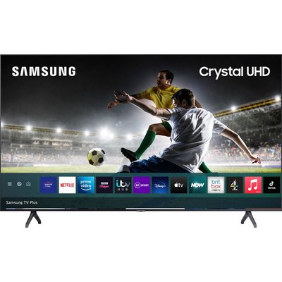 SAMSUNG UE43TU7100KXXU  Smart 4K Ultra HD HDR LED TV
