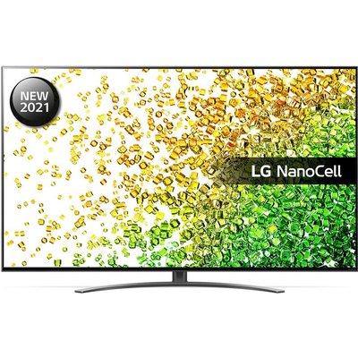 "75"" LG 75NANO866PA  Smart 4K Ultra HD HDR LED TV with Google Assistant & Amazon Alexa"