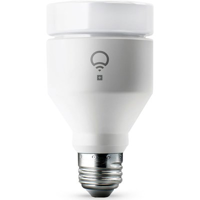 LIFX  Smart RGB IR Light Bulb - E27