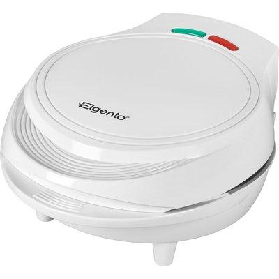 5056032911147 | ELGENTO E27011N Omelette Maker   White  White