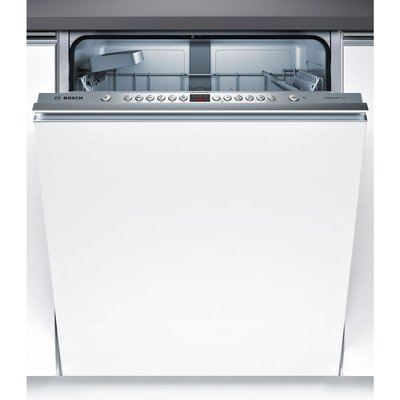 BOSCH Serie 4 SMV46JX00G Full-size Fully Integrated Dishwasher