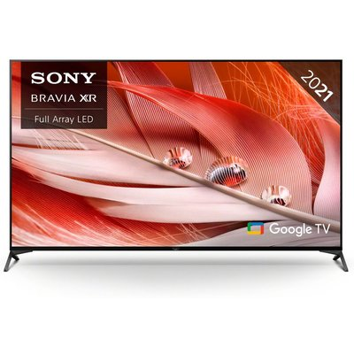 """75"""" SONY BRAVIA XR75X90JU  Smart 4K Ultra HD HDR LED TV with Google Assistant"""