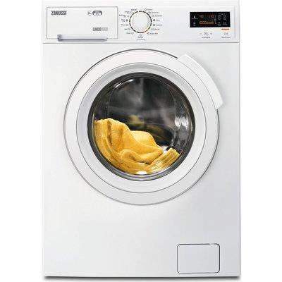Zanussi Washer Dryer ZWD91683NW  - White, White