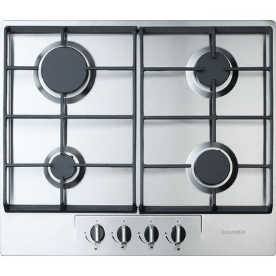 5055205065779 | Baumatic BHG620SS gas hobs  in Stainless Steel