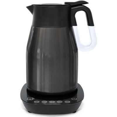 Drew & Cole DREW & COLE RediKettle Jug Kettle - Charcoal, Charcoal