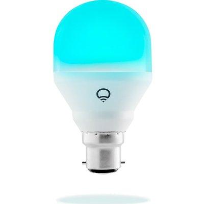 LIFX A19 Mini Day & Dusk Smart Bulb - B22, White