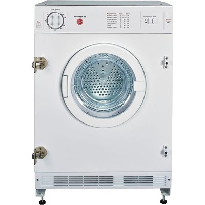 HBV7TDW Integrated 7kg Vented Tumble Dryer