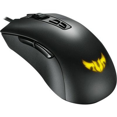 ASUS TUF M3 Optical Gaming Mouse - 4718017366373