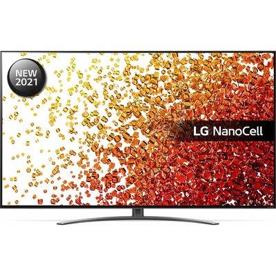 "65"" LG 65NANO916PA  Smart 4K Ultra HD HDR LED TV with Google Assistant & Amazon Alexa"