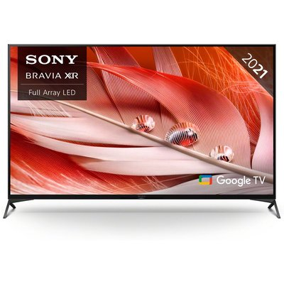 """50"""" SONY BRAVIA XR50X90JU  Smart 4K Ultra HD HDR LED TV with Google Assistant"""