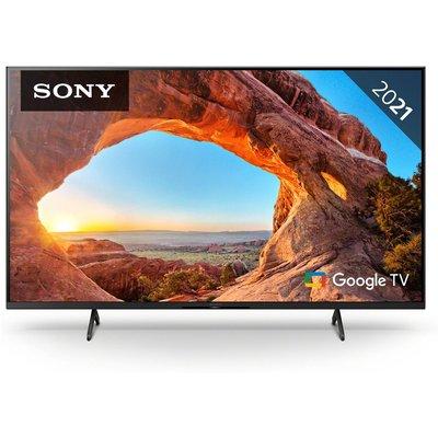"50"" SONY BRAVIA KD50X85JU  Smart 4K Ultra HD HDR LED TV with Google TV & Assistant"