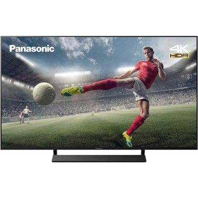 "50"" PANASONIC TX-50JX850B  Smart 4K Ultra HD HDR LED TV with Google Assistant & Amazon Alexa"
