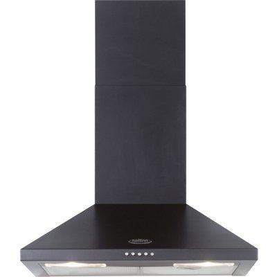 5052263012271 | Belling 60CHIM cooker hoods  in Black