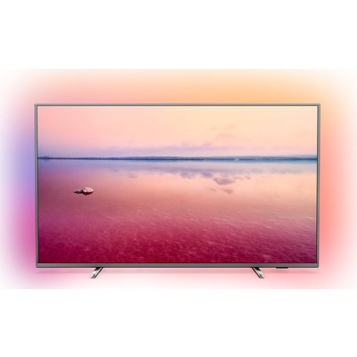 PHILIPS Ambilight 43PUS6754/12 43