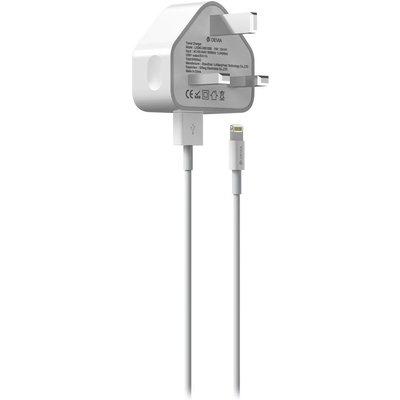DEVIA Lightning Plug Charger - 1 m
