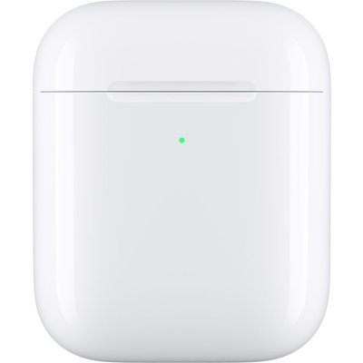 Apple Wireless Charging Case for AirPods - 190198659538
