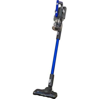 RUSSELL HOBBS Sabre2 RHHS3101 Bagless Vacuum Cleaner   Spectrum Grey   Blue  Grey - 5060440049415