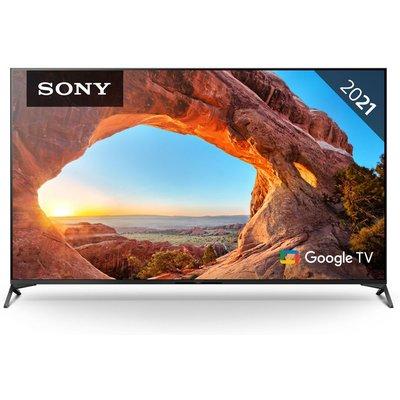 "75"" SONY BRAVIA KD75X89JU  Smart 4K Ultra HD HDR LED TV with Google TV & Assistant"