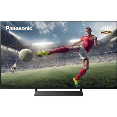 "58"" PANASONIC TX-58JX850B  Smart 4K Ultra HD HDR LED TV with Google Assistant & Amazon Alexa"