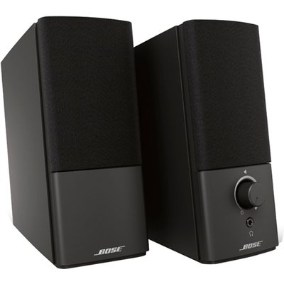 BOSE COMPAN2MKIII Companion 2 Series III multimedia speakers - 017817602822