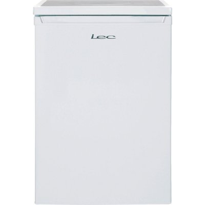 5052263034433 | LEC R6014 Freestanding Under Counter Fridge With Icebox White