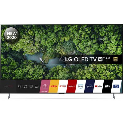 "77"" LG OLED77ZX9LA  Smart 8K HDR OLED TV with Google Assistant & Amazon Alexa"