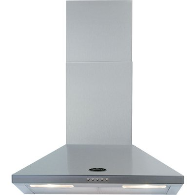5052263012264 | Belling 60CHIM cooker hoods  in Stainless Steel