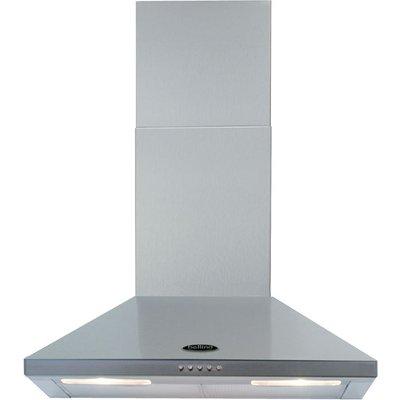 Belling 60CHIM cooker hoods  in Stainless Steel 5052263012264