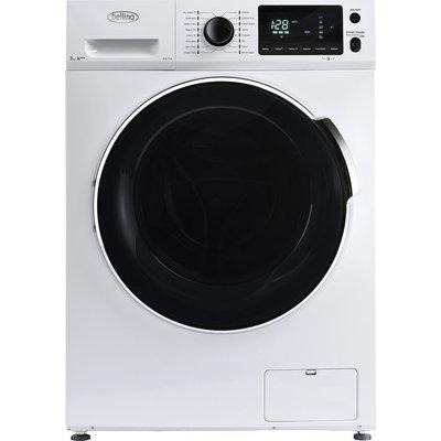 BELLING BEL FW714 WHI Washing Machine - White, White