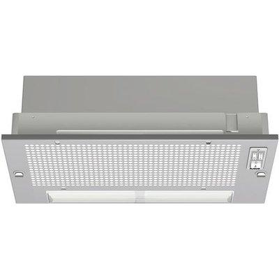 Bosch DHL535BGB Canopy Hood Silver - 4242002259536