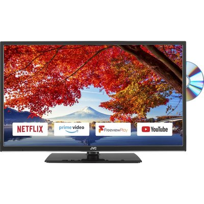 Compare Combi TV Prices (Smart LED HD TVs with Built-in DVD